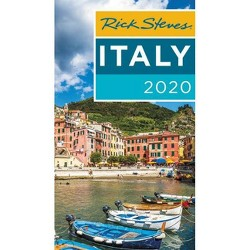 Rick Steves Italy 2020 - (Rick Steves Travel Guide) (Paperback)