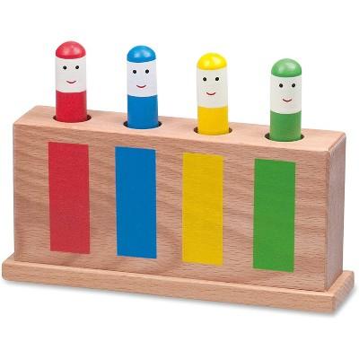 Galt Classic Wooden Pop Up Toy