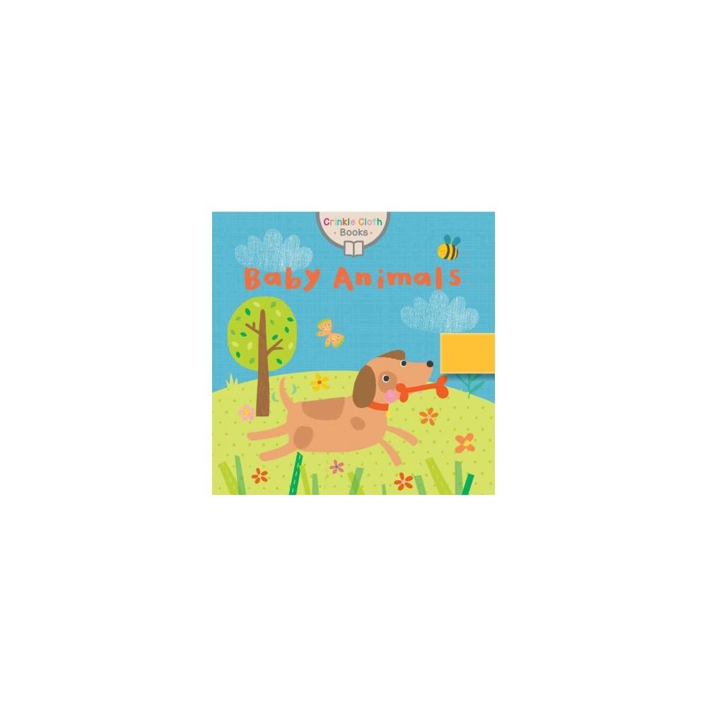 Baby Animals (Hardcover), Books