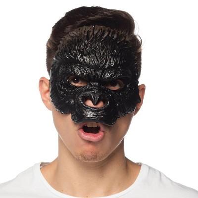 HMS Supersoft Gorilla Adult Costume Mask