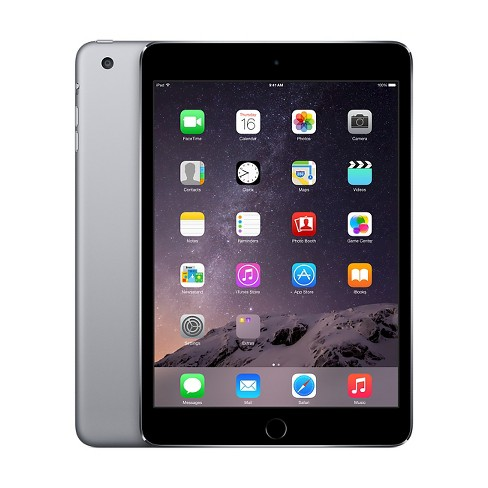 Apple® iPad mini 3 Wi-Fi 64GB - Space Gray - image 1 of 2