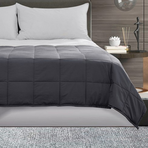 Puredown 25 lbs Weighted Blanket with 100% Cotton Cover - image 1 of 4