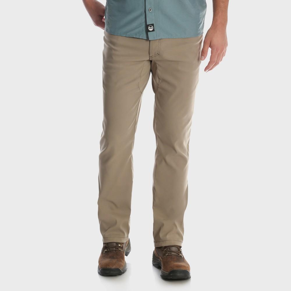 Wrangler Men's Outdoor River Edge Pants - Fig 34x29