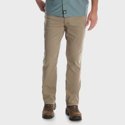 Wrangler Men's Outdoor River Edge Pants