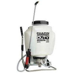 CHAPIN 63900 4-Gallon Backpack Sprayer