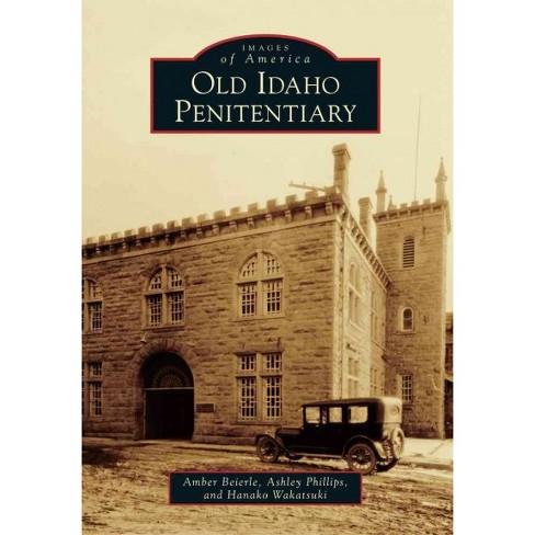 Old Idaho Penitentiary 12/15/2016 - image 1 of 1