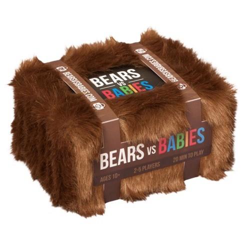 Bears VS Babies Game - image 1 of 3