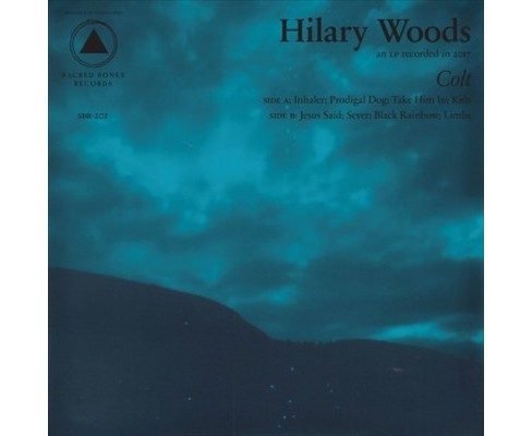 Hilary Woods - Colt (Vinyl) - image 1 of 1