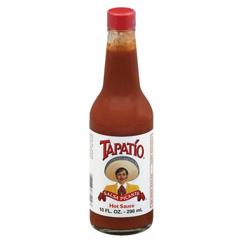 Tapatio Hot Sauce 10oz - image 1 of 3