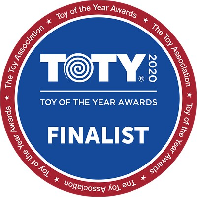 2020 Toy of the Year Award Finalist