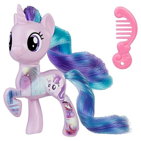 5cbb8bd257c My Little Pony Friends All About Starlight Glimmer   Target