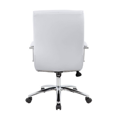 Modern Executive Conference Chair - Boss Office Products : Target