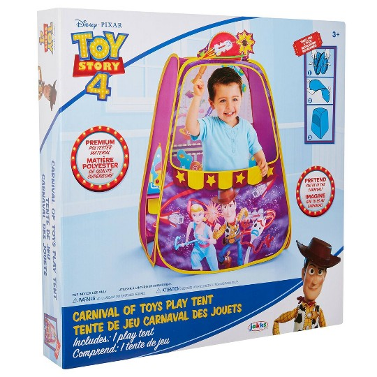 Disney Toy Story Tent, Play Tents and Tunnels image number null