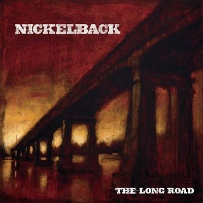 Nickelback - The Long Road [Explicit Lyrics] (CD)
