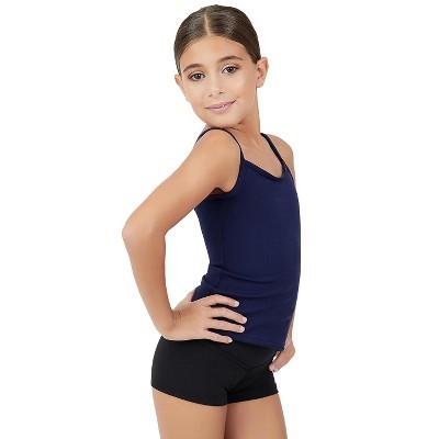 Capezio Team Basics Cami - Girls