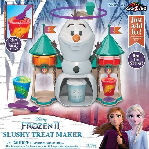 Disney Frozen 2 Slushy Treat Maker Activity Kit - image 1 of 4