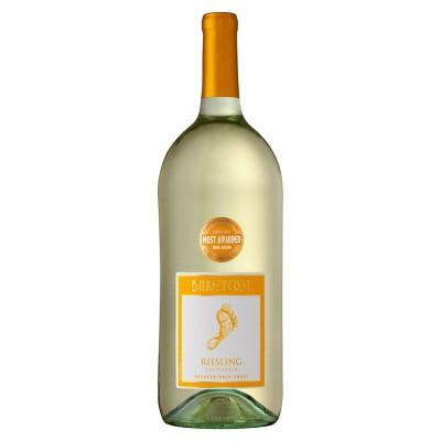 Barefoot Cellars Riesling White Wine - 1.5L Bottle