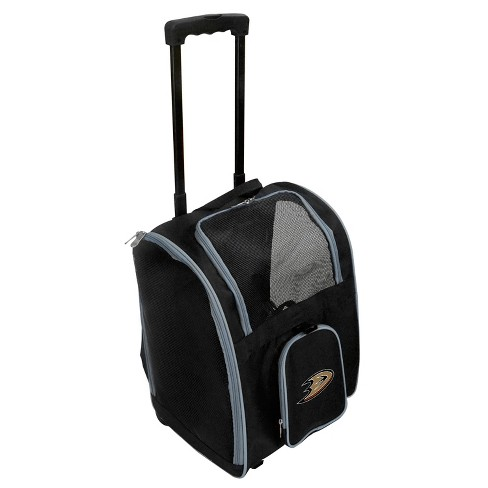 NHL Premium Dog and Cat Carrier with Wheels - image 1 of 1