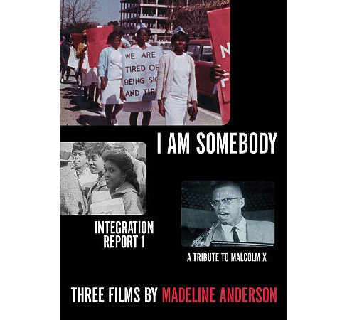 I Am Somebody (DVD) - image 1 of 1