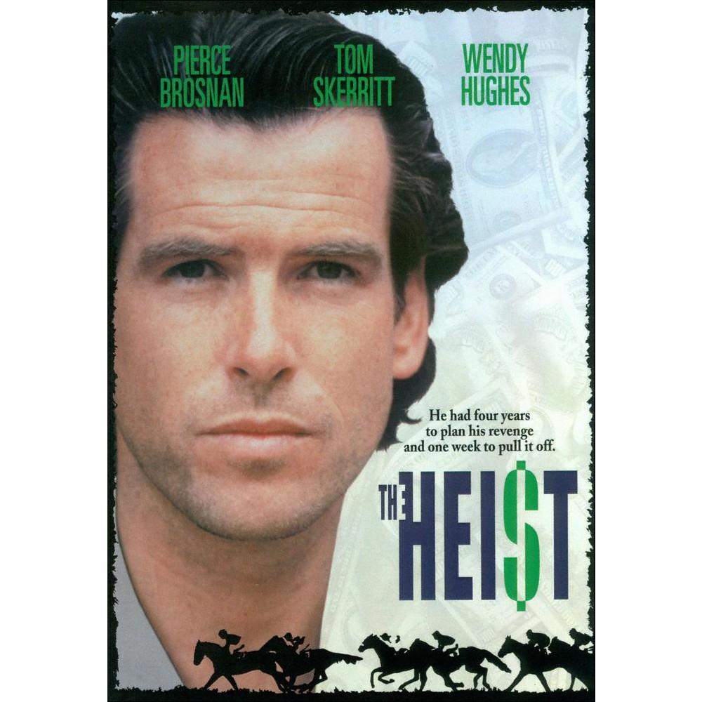 Heist (Dvd), Movies