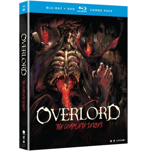 Overlord:Season One (Blu-ray) - image 1 of 1