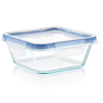 Snapware Medium Square Container - 4 Cup