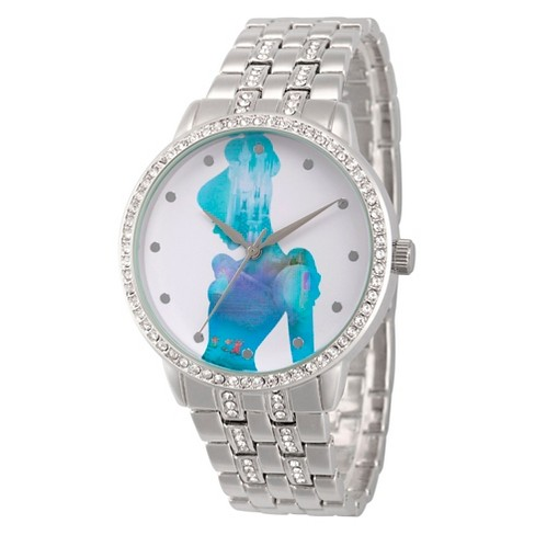 Women's Disney® Watches - Silver - image 1 of 2
