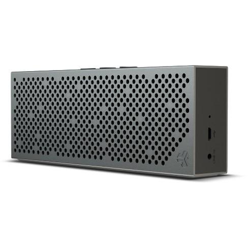 JLab Crasher Slim Speaker - Black (SBSLIMRGM4) - image 1 of 6
