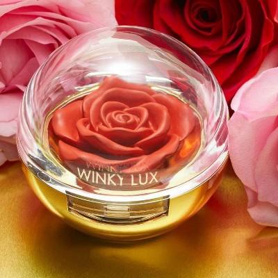 Winky Lux Cheeky Rose Blush - 0.16oz