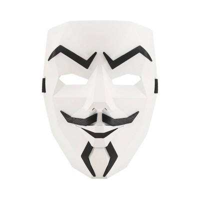 Spy Ninjas Project Zorgo Hacker Mask from Vy Qwaint and Chad Wild Clay
