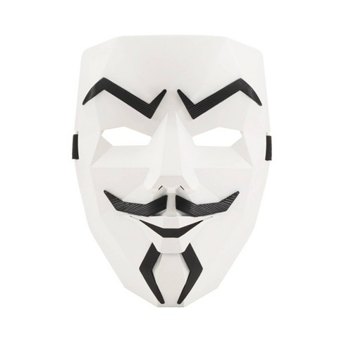 Spy Ninjas Project Zorgo Hacker Mask from Vy Qwaint and Chad Wild Clay - image 1 of 4