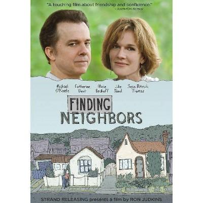 Finding Neighbors (DVD)(2015)