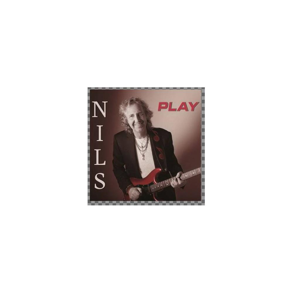 Nils - Play (CD), Pop Music