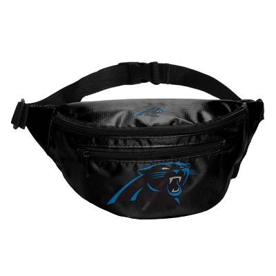 1144a44a7 NFL Carolina Panthers Fanny Pack