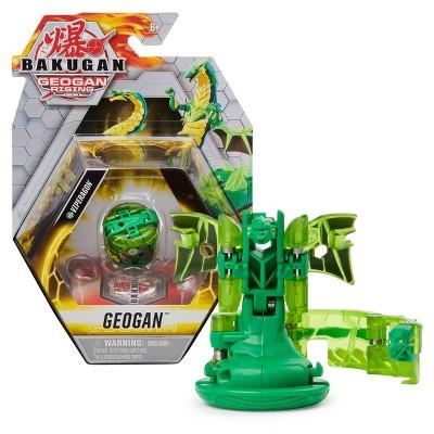 Bakugan Geogan Rising - Viperagon