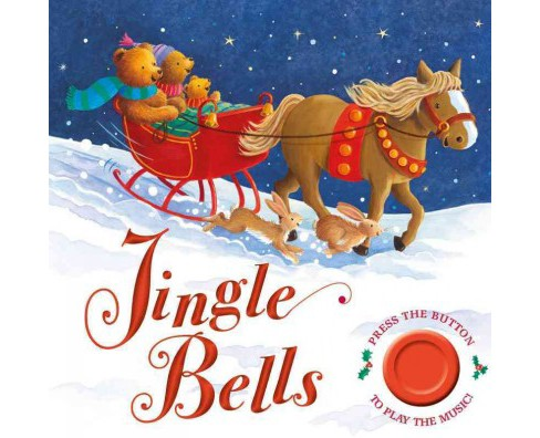 Jingle Bells (School And Library) (James Lord Pierpont) - image 1 of 1