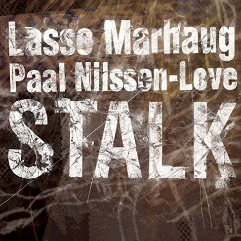 Lasse marhaug - Stalk (CD) - image 1 of 1