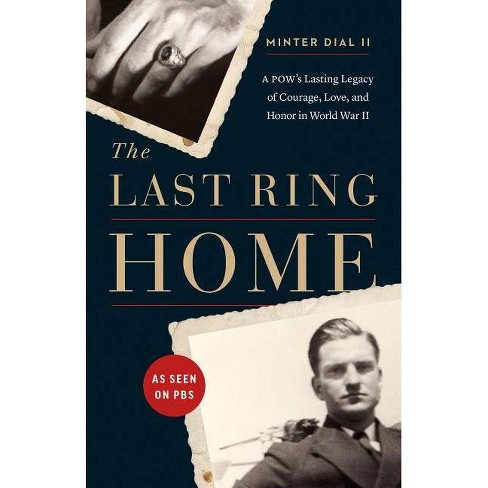 The Last Ring Home - by  Minter Dial (Hardcover) - image 1 of 1