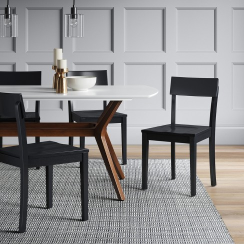 Bethesda Modern Dining Chair Set Of 2 Project 62 Target