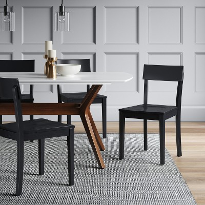 Bethesda Modern Dining Chair (Set Of 2)   Project 62™ : Target