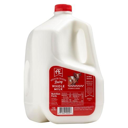 Anderson Erickson Whole Milk - 1gal - image 1 of 1