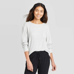 Women's Perfectly Cozy Lounge Sweatshirt - Stars Above™