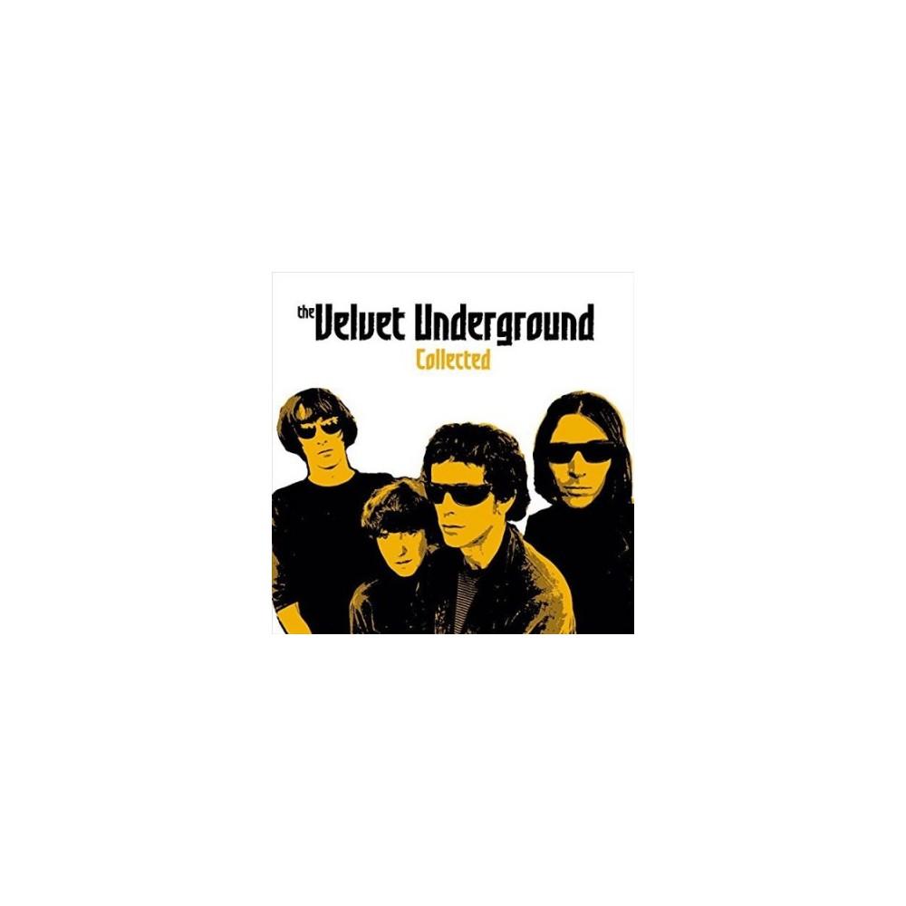 Velvet Underground - Velvet Underground:Collected (Vinyl)