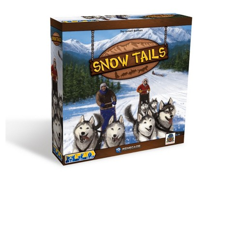 Renegade Snow Tails Board Games - image 1 of 4