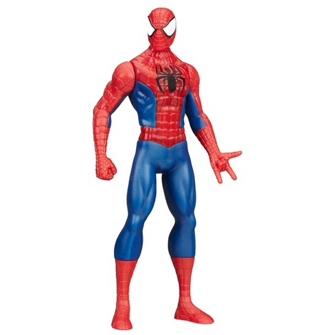 Marvel Spider-Man Figure - image 1 of 2