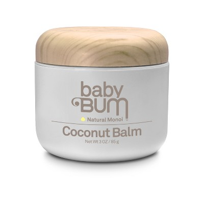 Baby Lotion: Baby Bum Coconut Balm