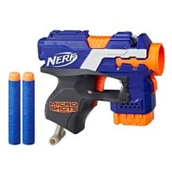 NERF MicroShots Stryfe Blaster