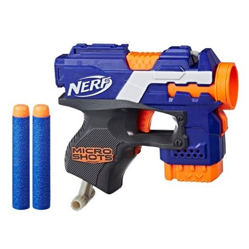 NERF MicroShots Stryfe Blaster - image 1 of 2