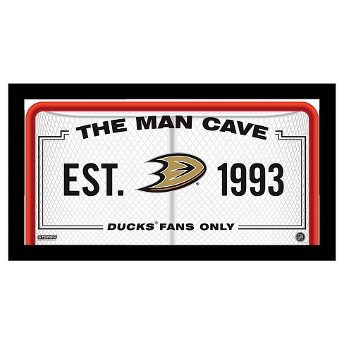 NHL Steiner Sports 10x20 Man Cave Signs - image 1 of 1