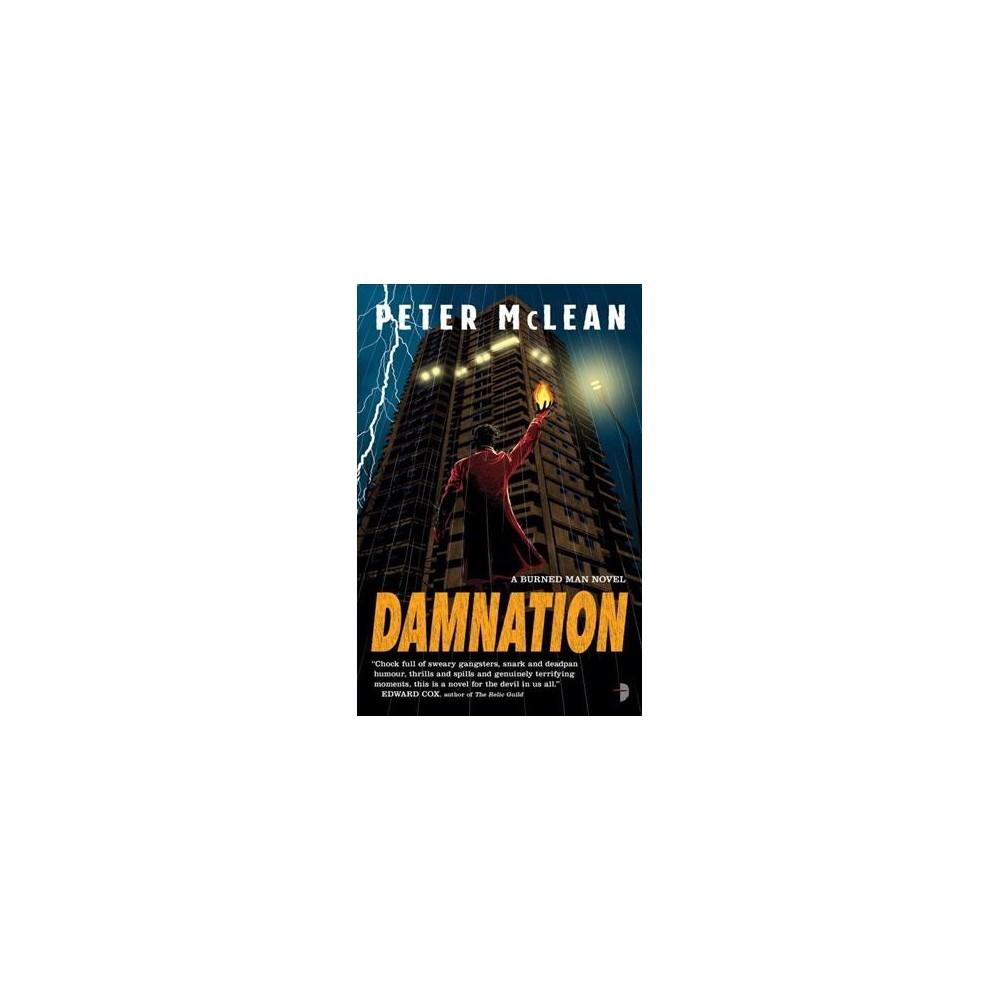 Damnation (Paperback) (Peter Mclean)